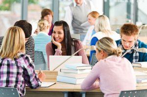High School Test Prep
