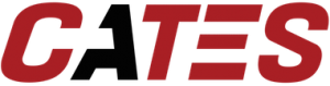 CATES logo