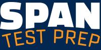 Span Test Prep logo
