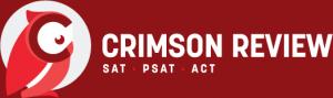 Crimson Review logo