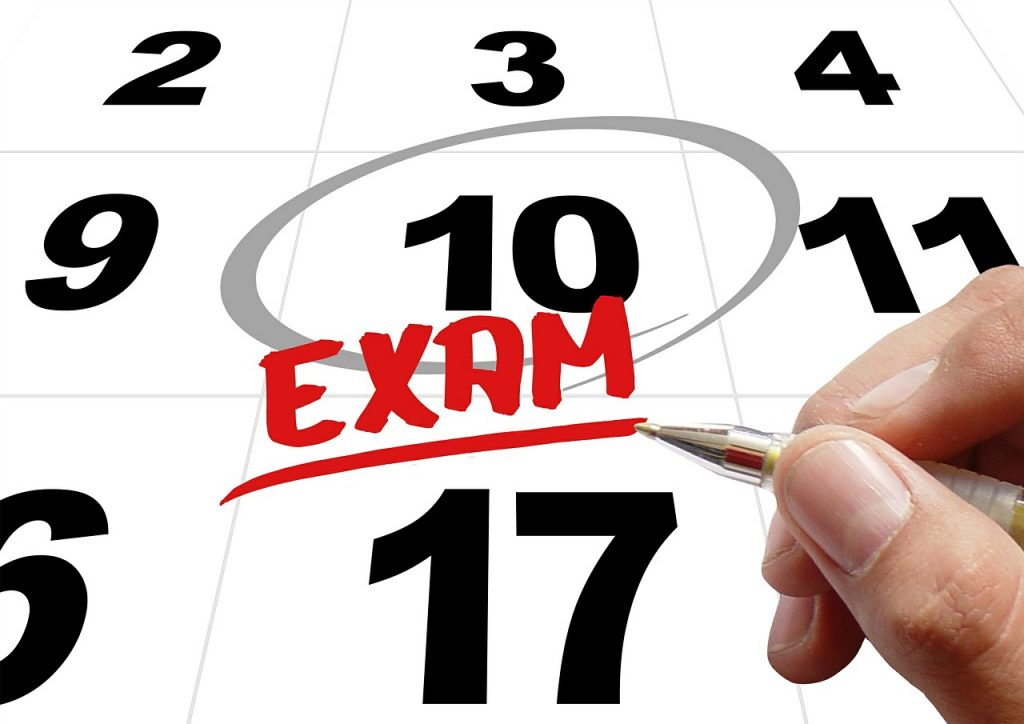 2019 SAT Test Dates | Test Prep Score