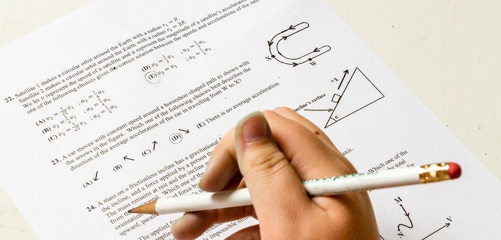 ACT Math Formulas