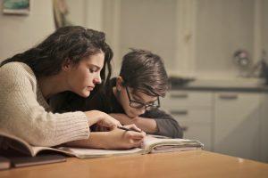 Homeschool Benefits